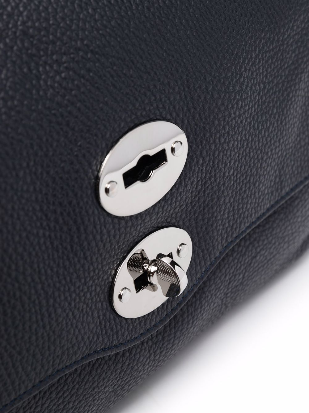 Picture of Zanellato   Stud-Embellished Tote Bag