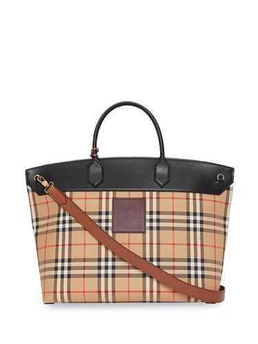 Picture of Burberry   Society Top Handle Bag