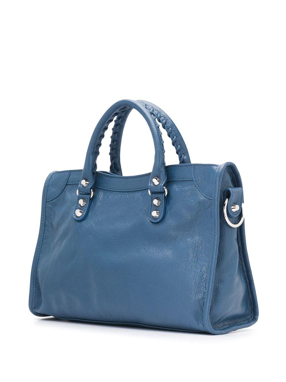 Picture of Balenciaga | Small Classic City Bag