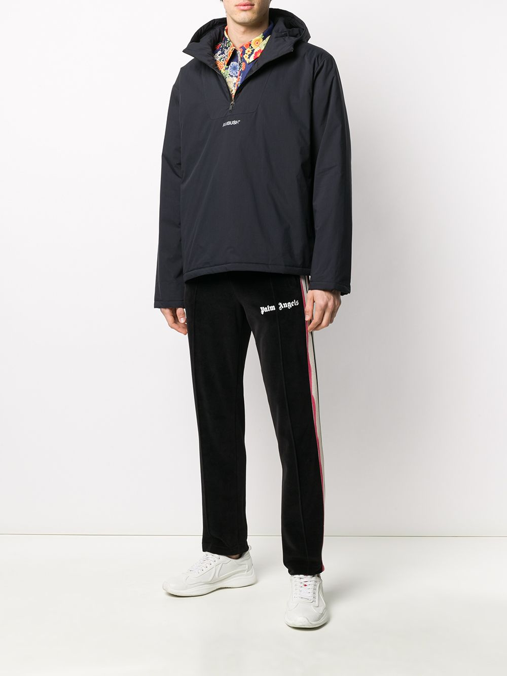 Picture of Ambush | Pullover Padded Jacket