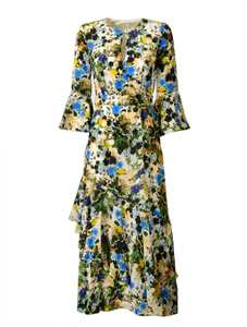 Picture of Erdem | Florence Dress