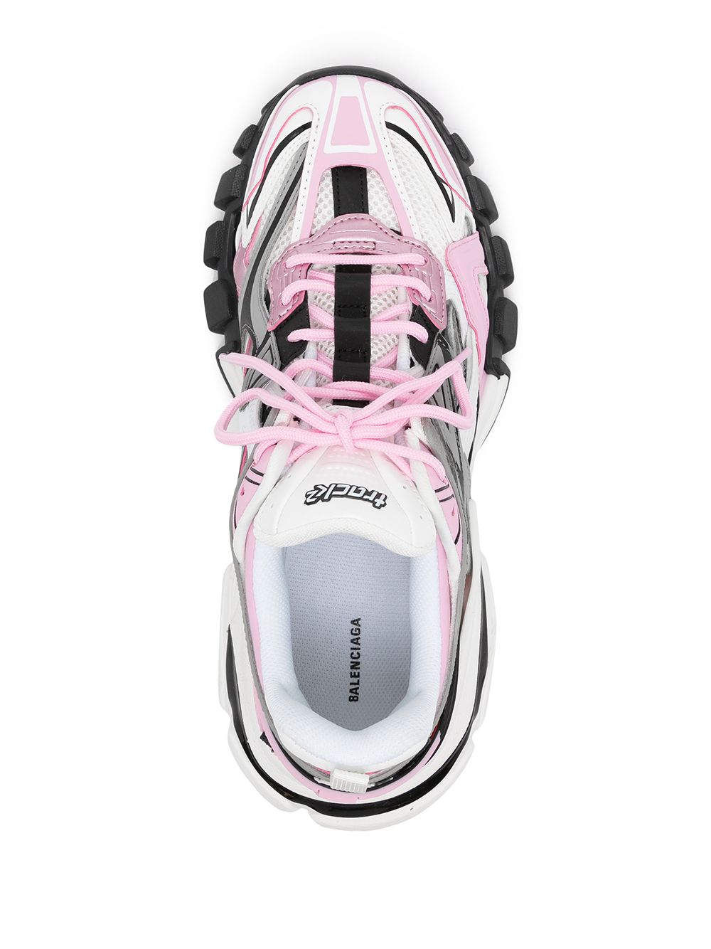 Picture of Balenciaga | Track Low-Top Sneakers