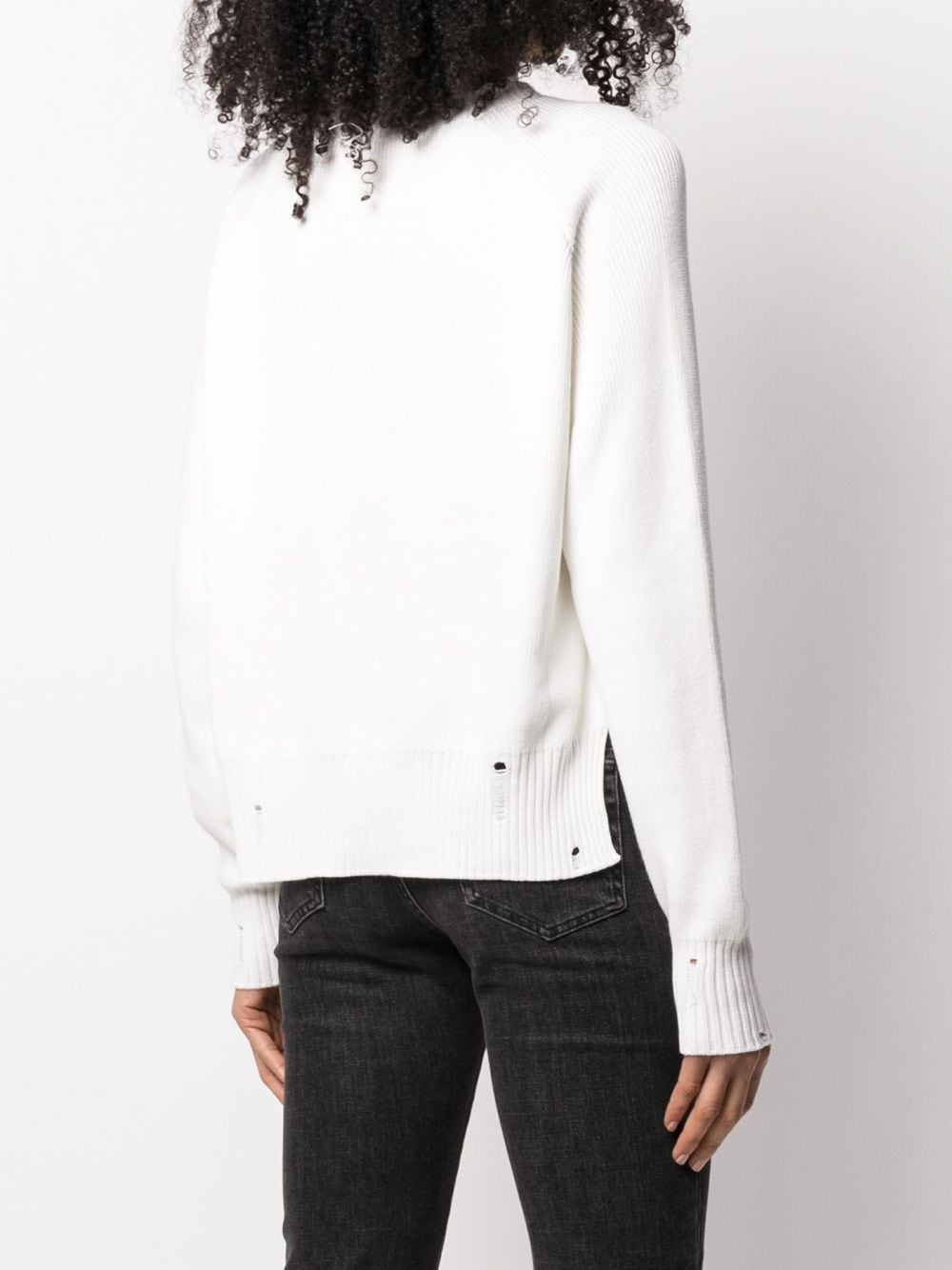 Picture of Golden Goose Deluxe Brand | Do What You Love Jumper