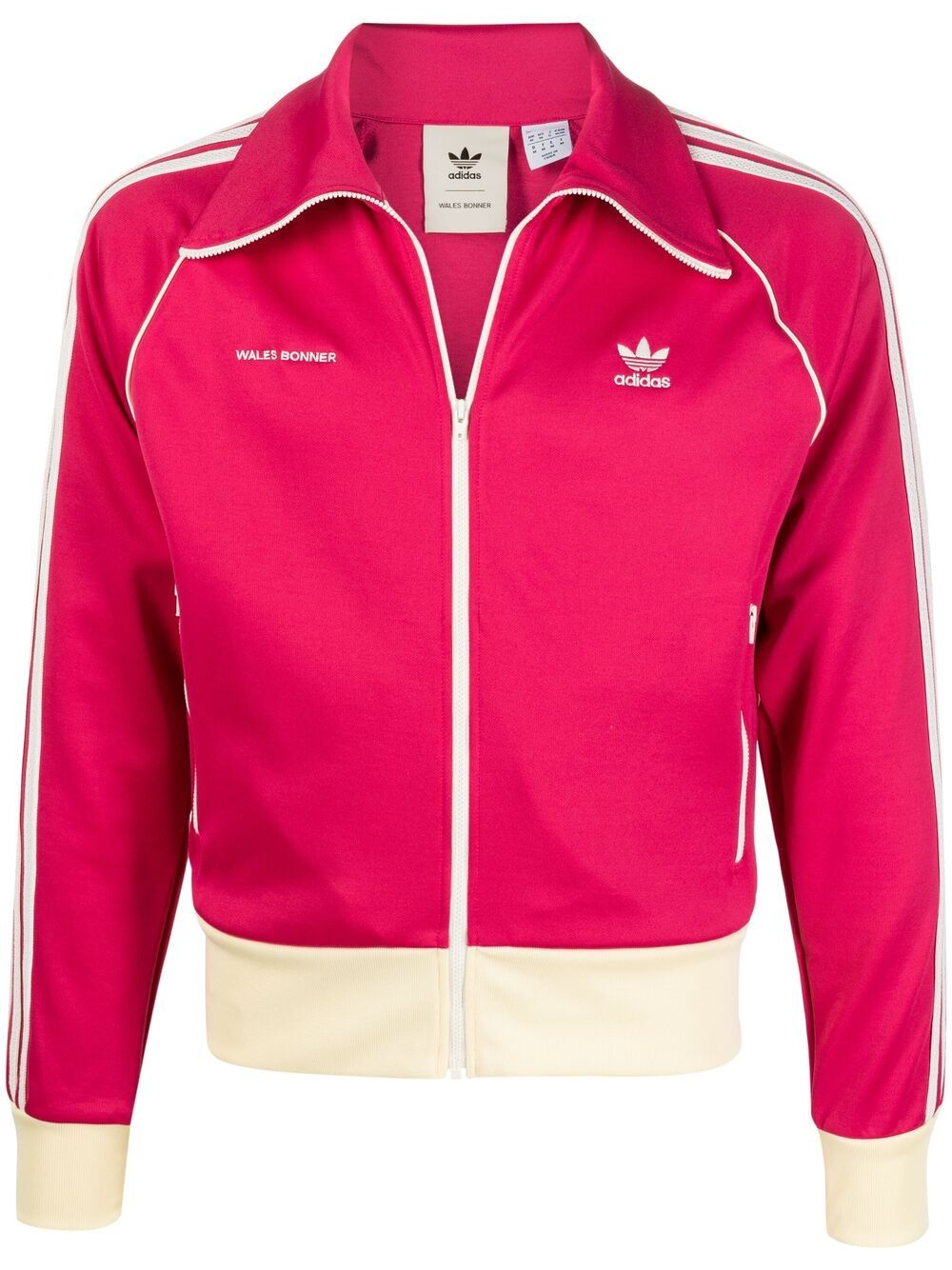 Picture of Adidas X Wales Bonner | `70S Track Jacket