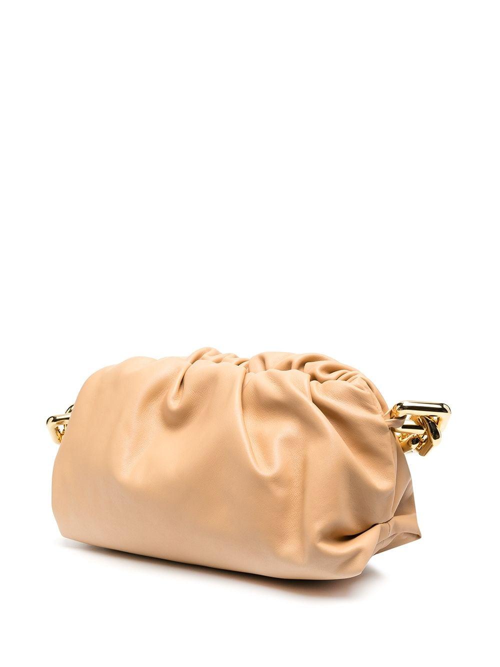 Picture of Bottega Veneta   The Chain Pouch Shoulder Bag