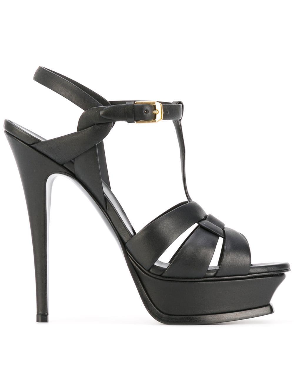 Picture of Saint Laurent | High Heel