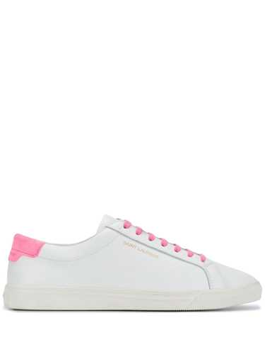 Picture of Saint Laurent | Court Classic Sl/06 Sneakers
