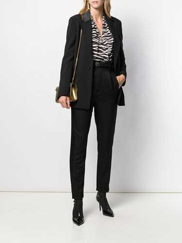 Picture of Saint Laurent | Regolare E Dritto