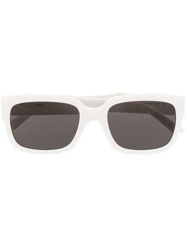 Picture of Balenciaga | Square Frame Sunglasses