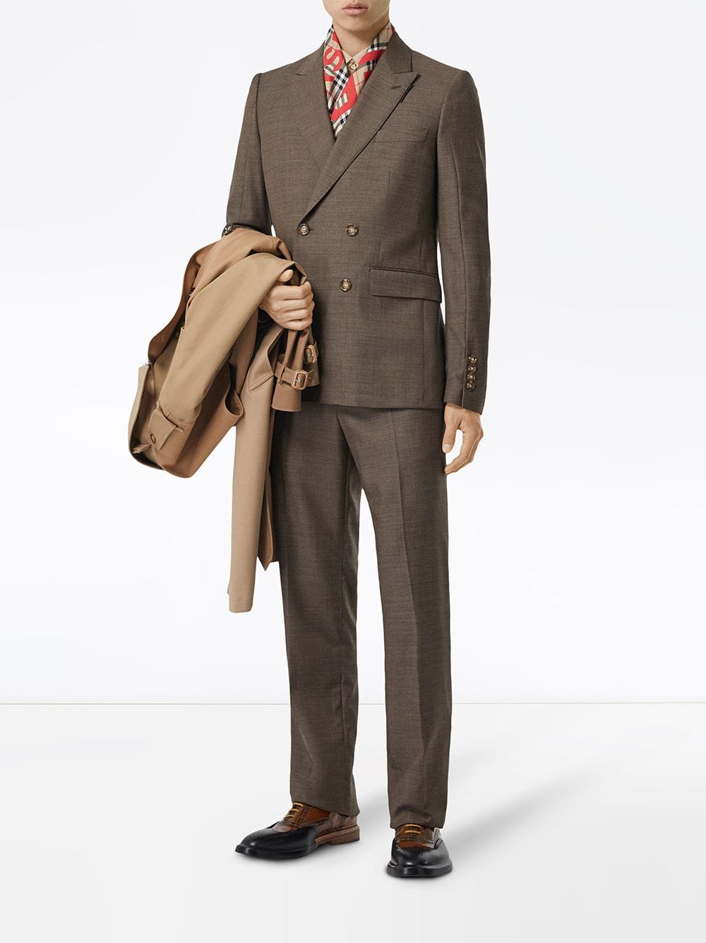 Picture of Burberry | B Vintage