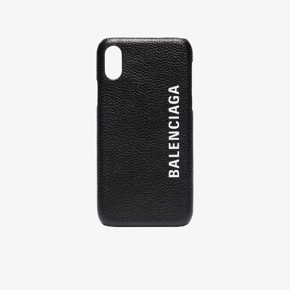 Picture of Balenciaga | Cash Iphone X Case