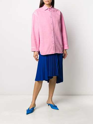 Picture of Balenciaga   Ls Shirt