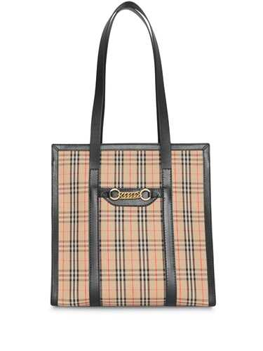 Picture of Burberry | Small 1983 Link Tote