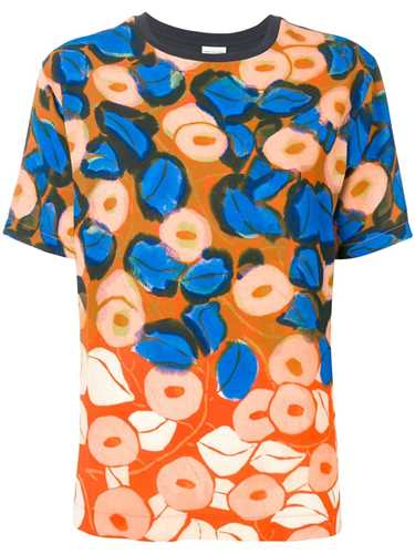 Picture of Dries Van Noten | Graphic Print T-Shirt