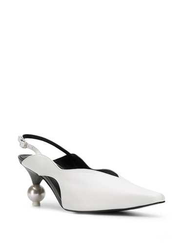 Picture of Yuul Yie | Pearl Heel Pump
