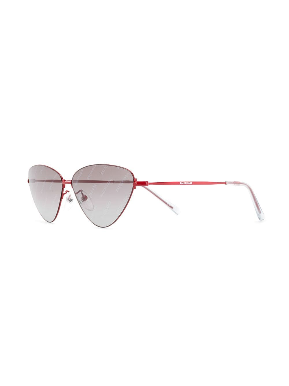 Picture of Balenciaga | Invisible Cat Sunglasses