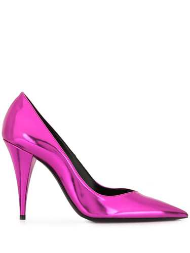 Picture of Saint Laurent | Kiki Pumps