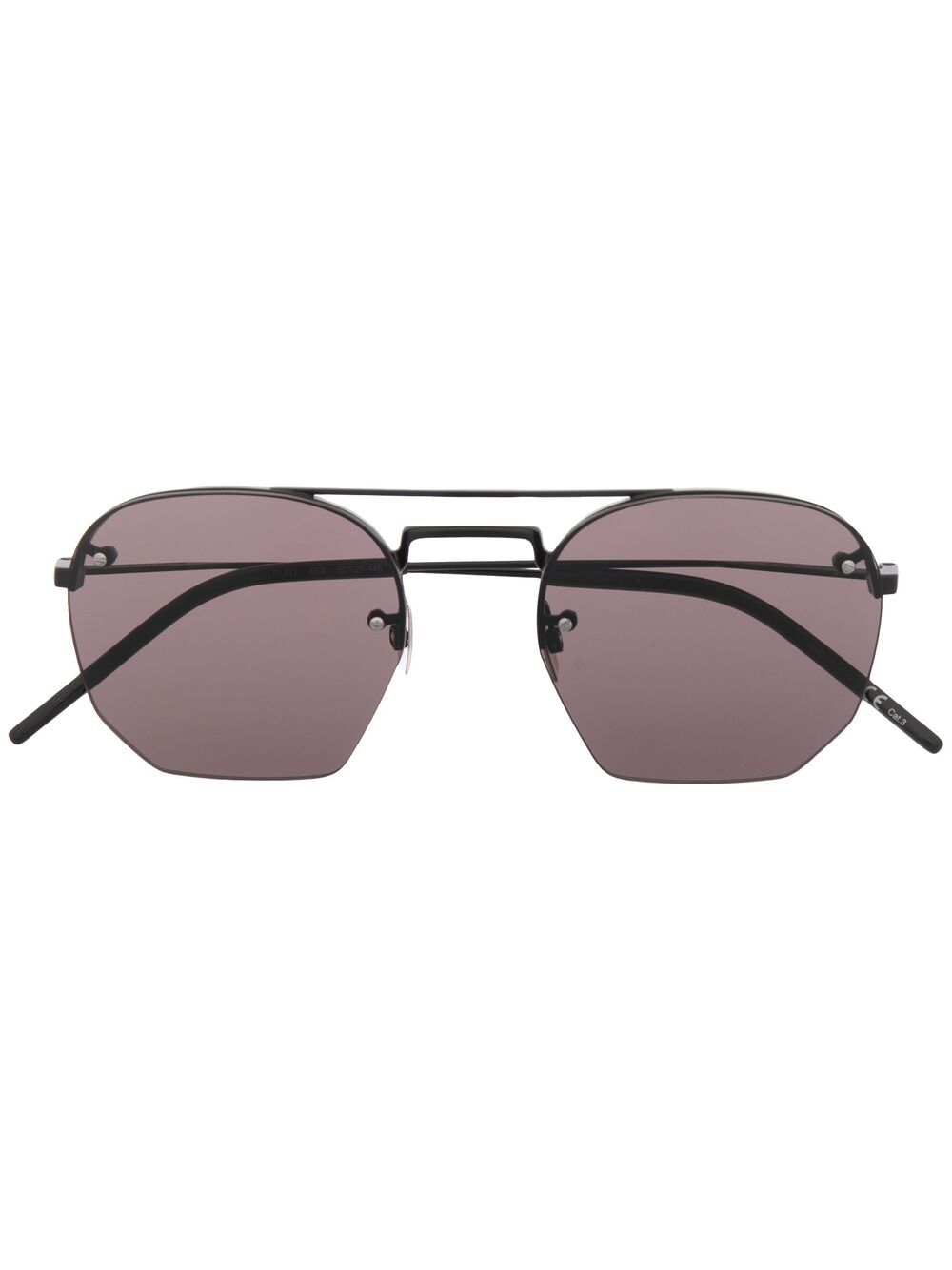 Picture of Saint Laurent | Ysl Nw Sl299 Sng
