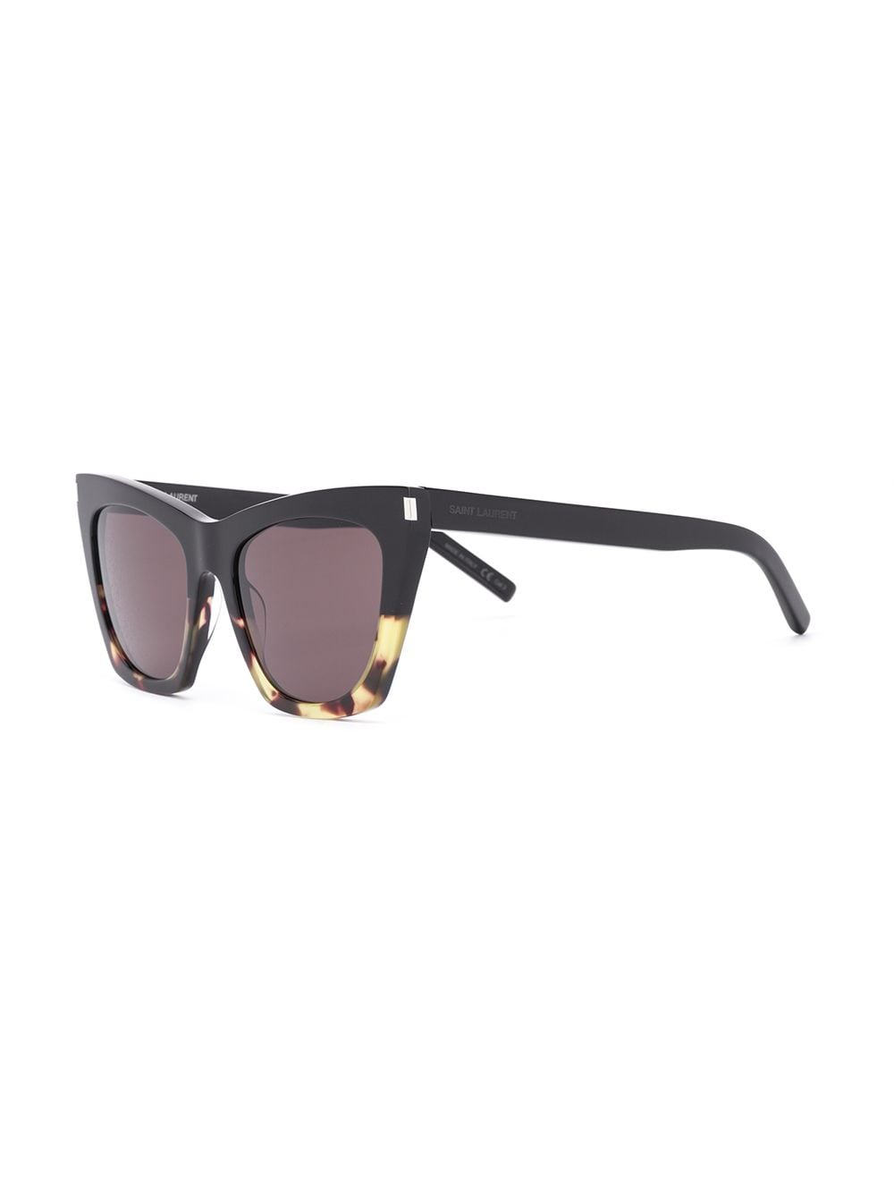 Picture of Saint Laurent | Square-Frame Sunglasses