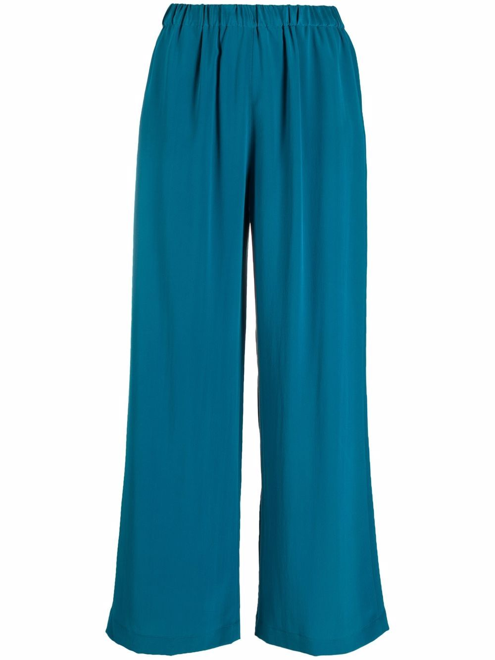 Picture of Aspesi | Wide Leg Cropped Pants