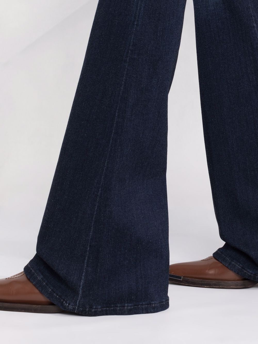 Picture of Frame Denim | Le High Flared Jeans