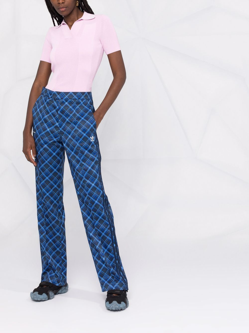 Picture of Adidas X Wales Bonner   Pants
