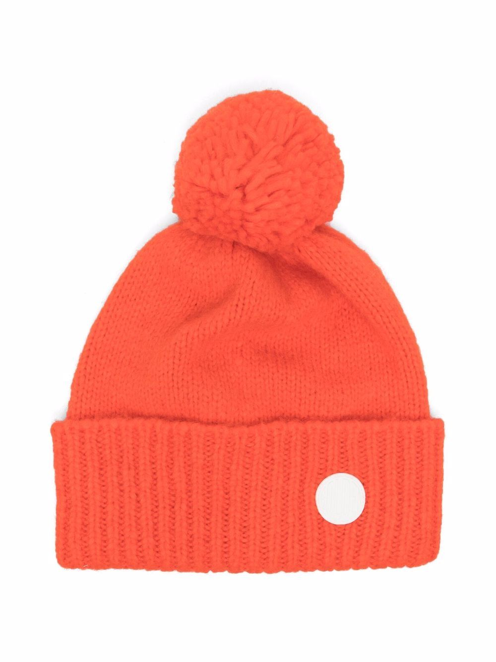 Picture of Golden Goose Deluxe Brand   Knitted Bobble Hat