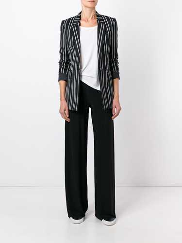 Picture of Norma Kamali | Wide Leg Trousers