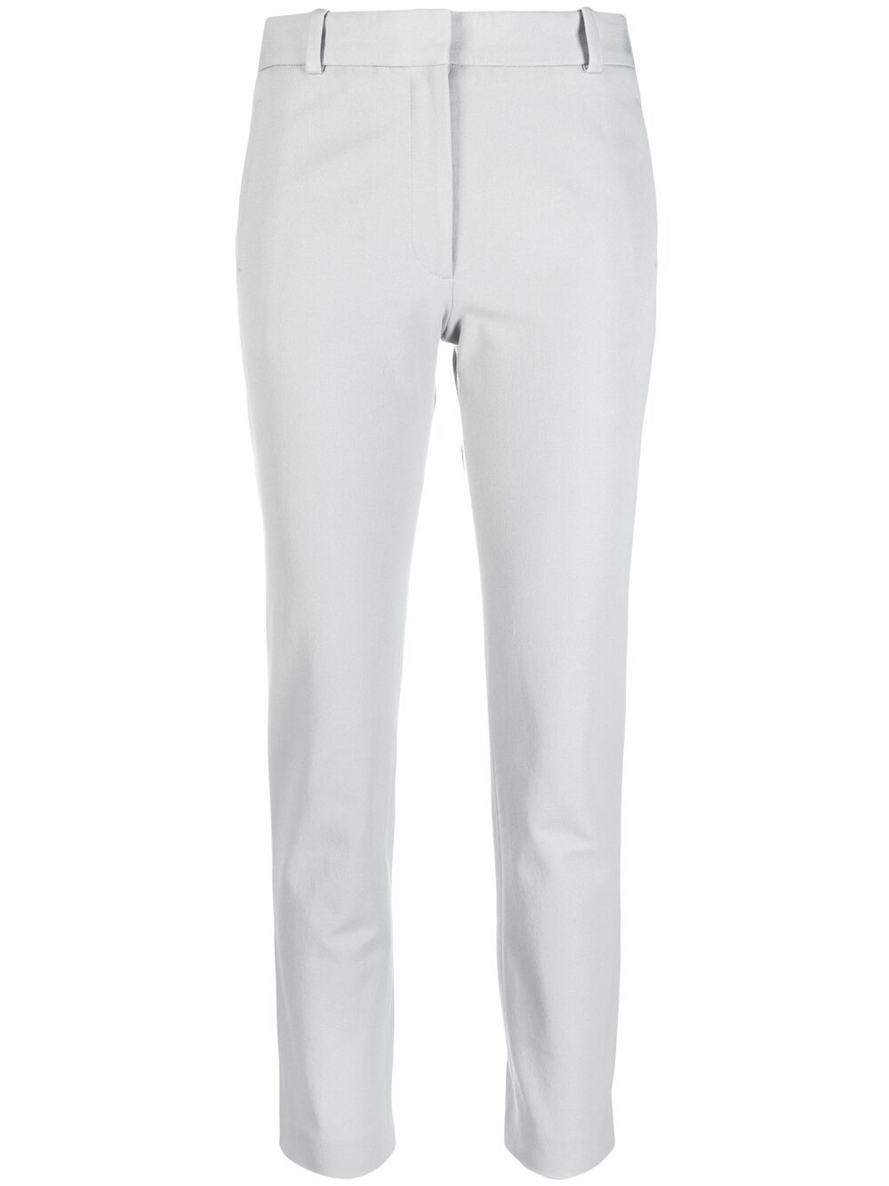 Picture of Joseph | Cropped Straight-Leg Trousers