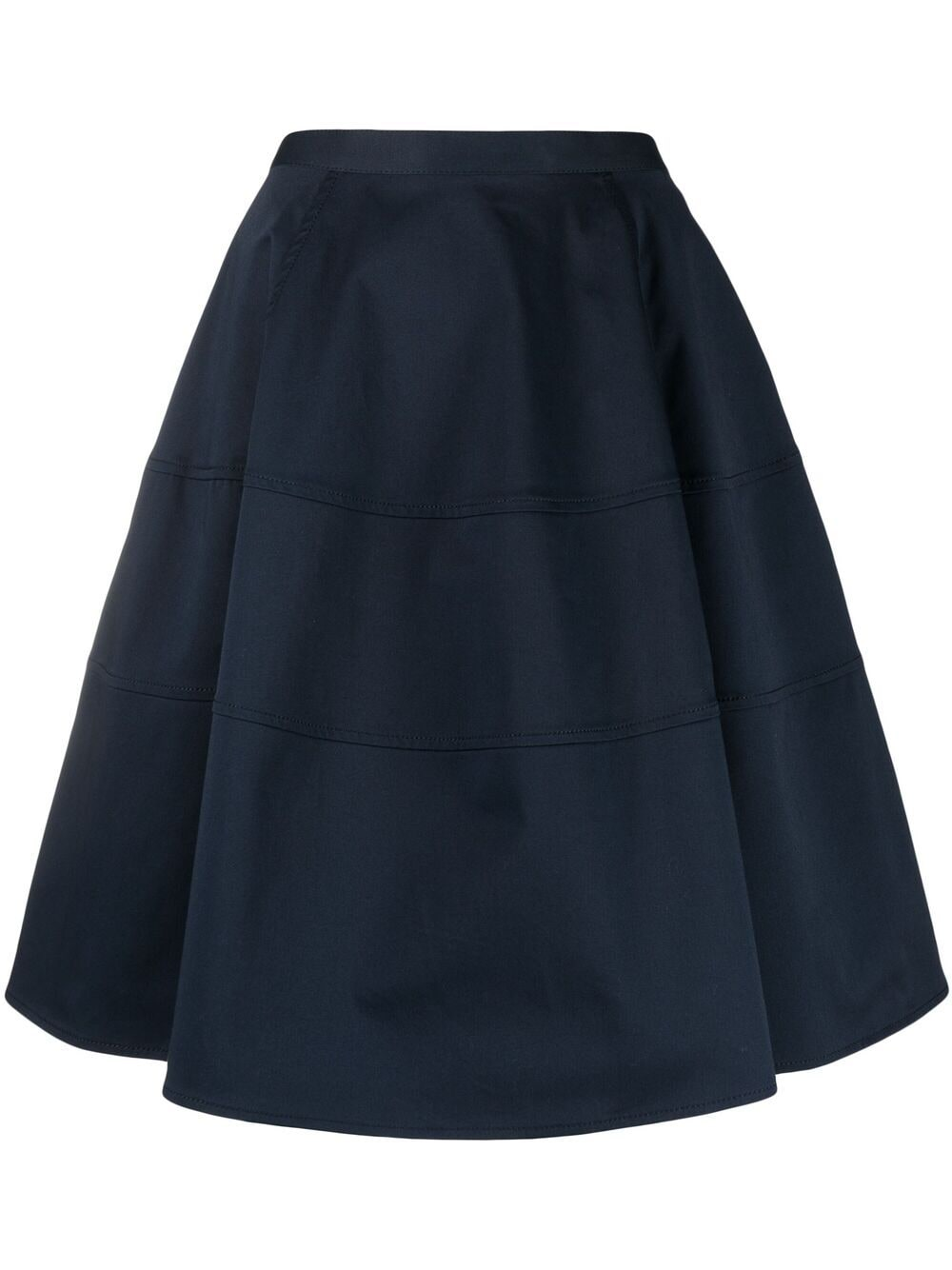 Picture of Aspesi   Mini Skirt