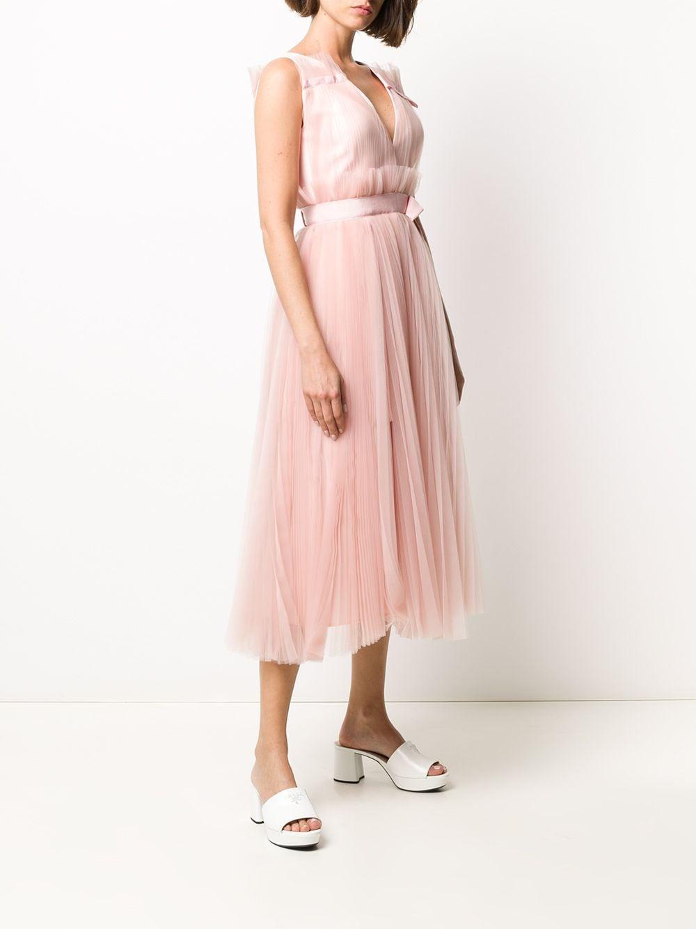 Picture of Dice Kayek   Dress W Ob