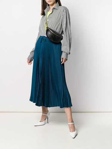 Picture of Balenciaga | Souvenir Belt Bag Xxs