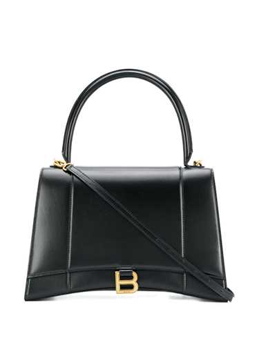 Picture of Balenciaga | Hourglass Medium Tote Bag
