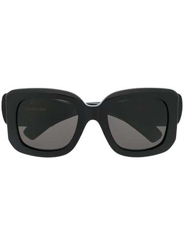 Picture of Balenciaga | Paris D Frame Sunglasses