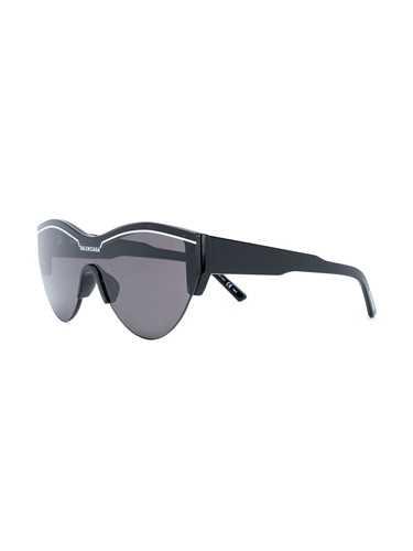 Picture of Balenciaga | Ski Cat Sunglasses