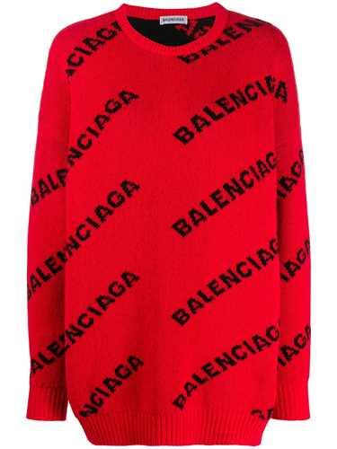 Picture of Balenciaga | Ls Logo