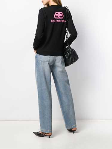 Picture of Balenciaga | Ls Crewneck