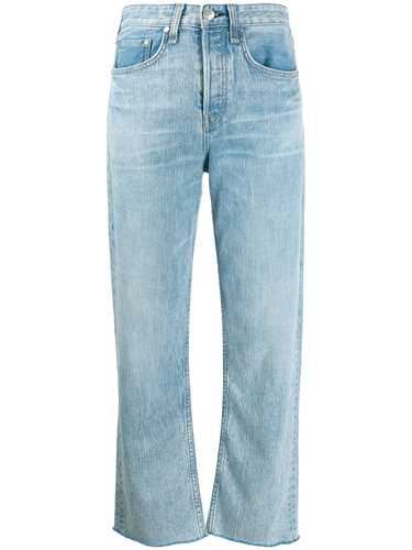 Picture of Rag&Bone   Cropped Jeans