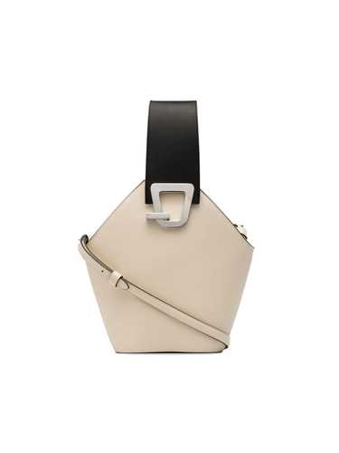 Picture of Danse Lente | Jonny Leather Bucket Bag