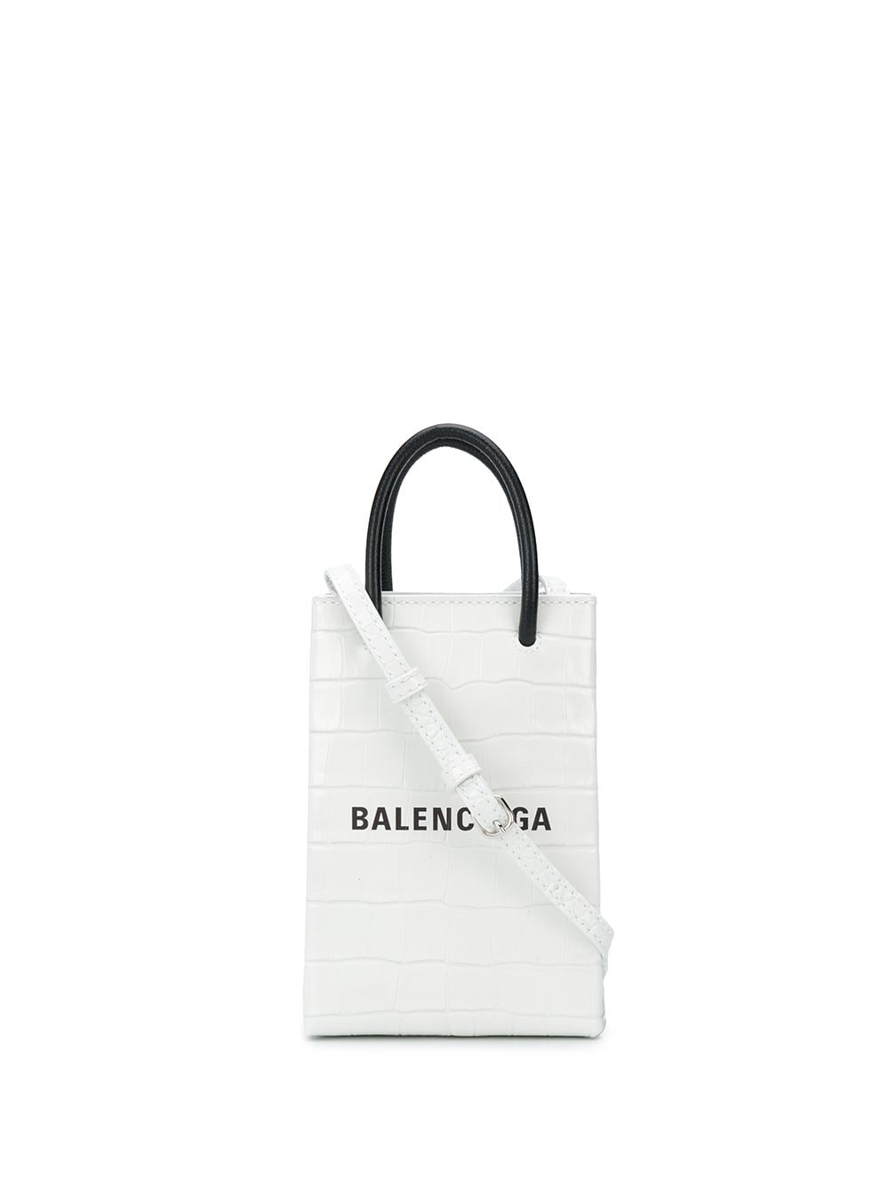 Picture of Balenciaga   Shopping Phone Hold