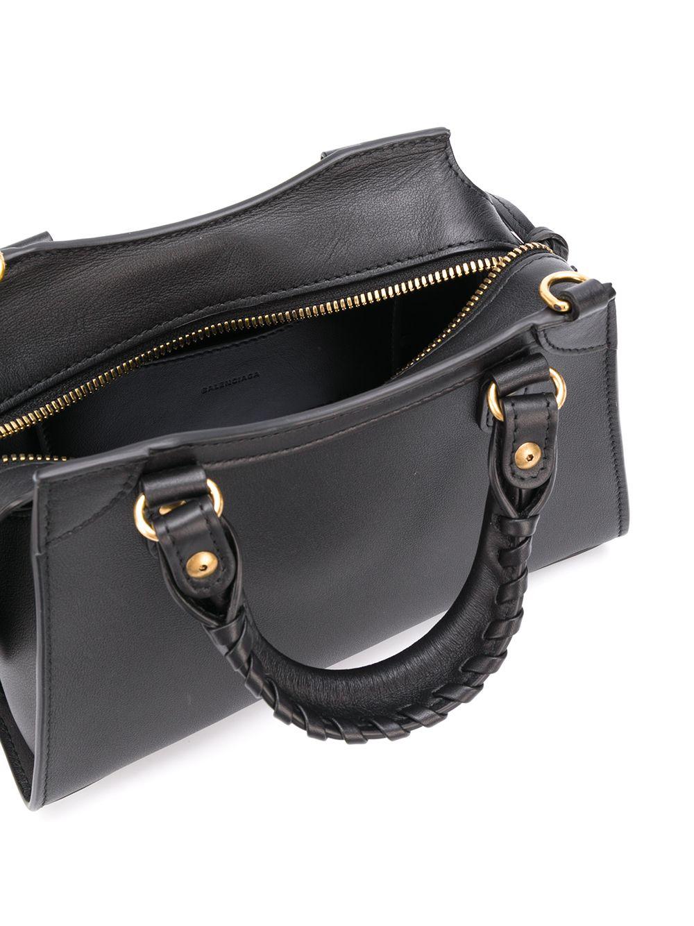 Picture of Balenciaga | Neo Classic Mini Top Handle Tote Bag
