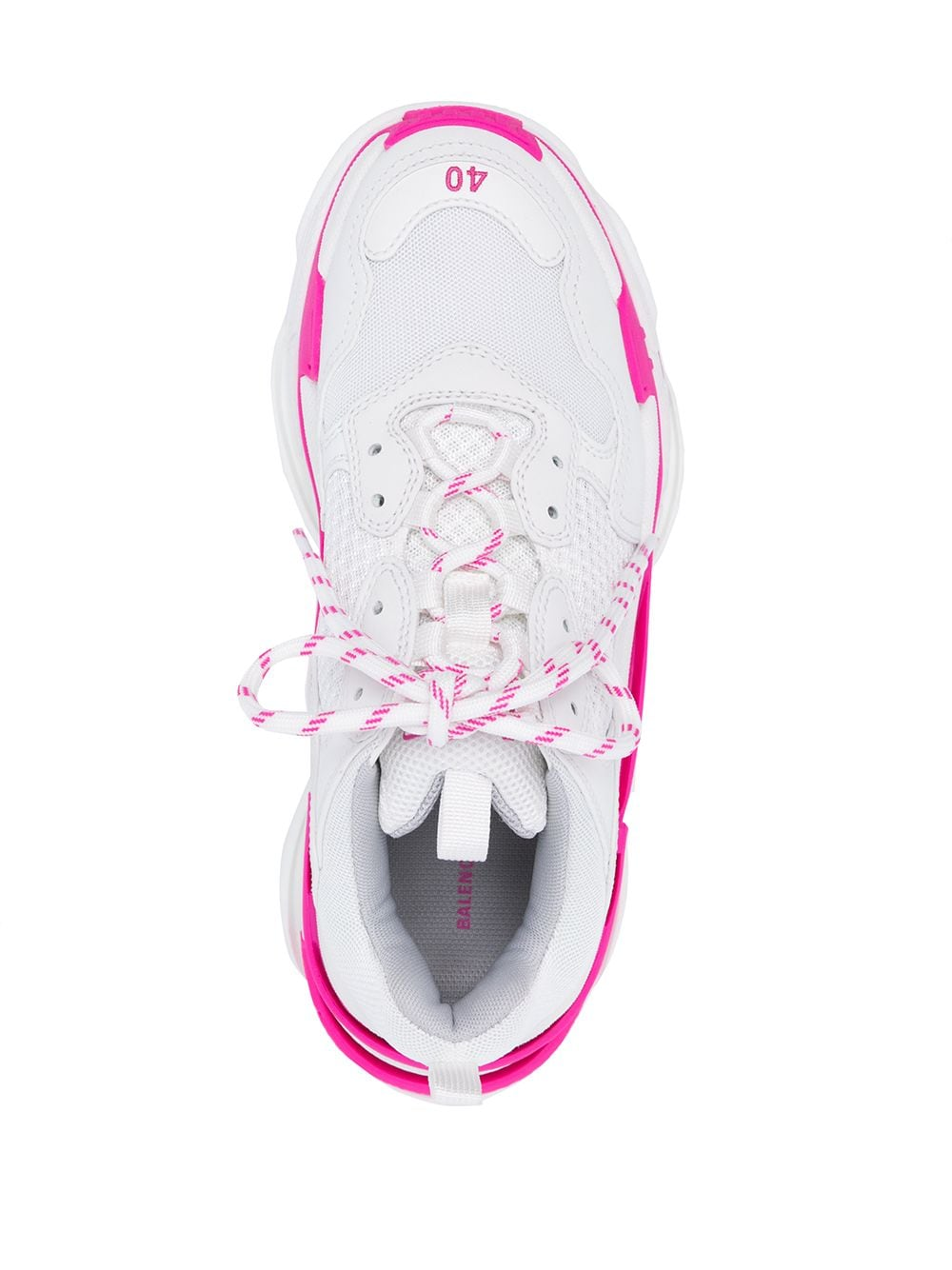 Picture of Balenciaga | Triple S Sneakers