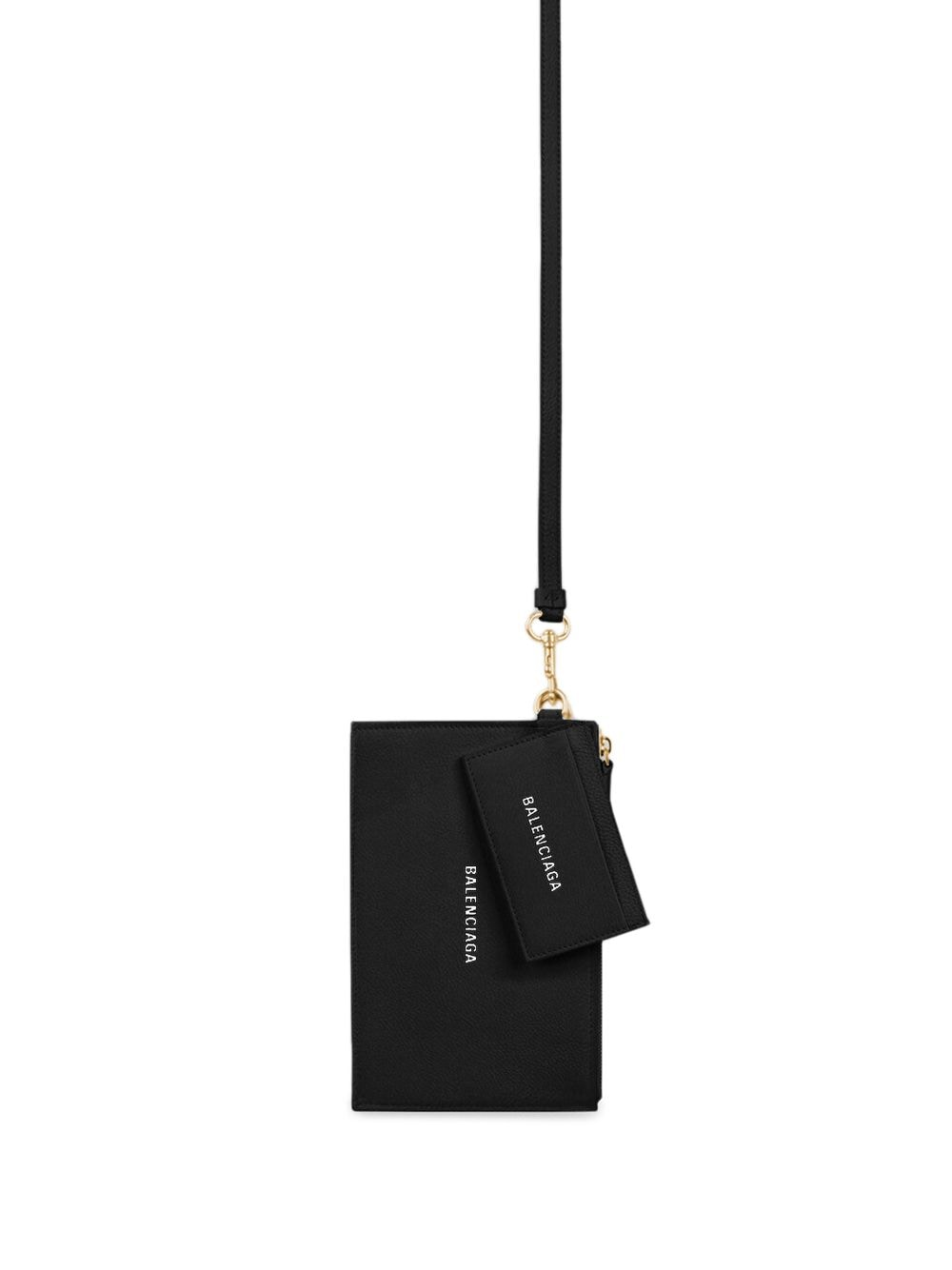 Picture of Balenciaga | Cash Pouch Card Holder