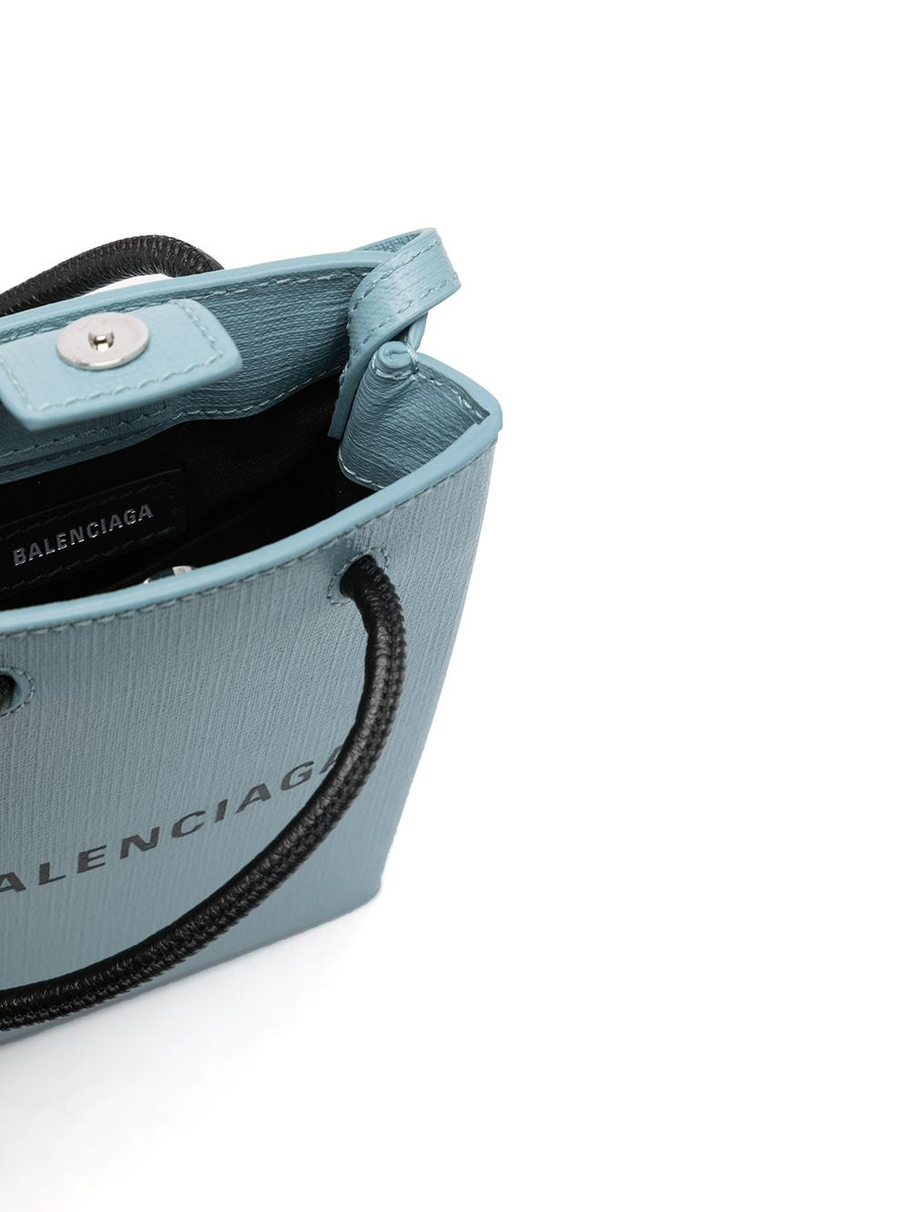 Picture of Balenciaga   Shopping Phone Bag On Strap