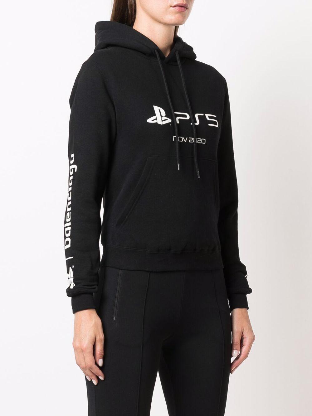Picture of Balenciaga   Hoodie Sweatshirt