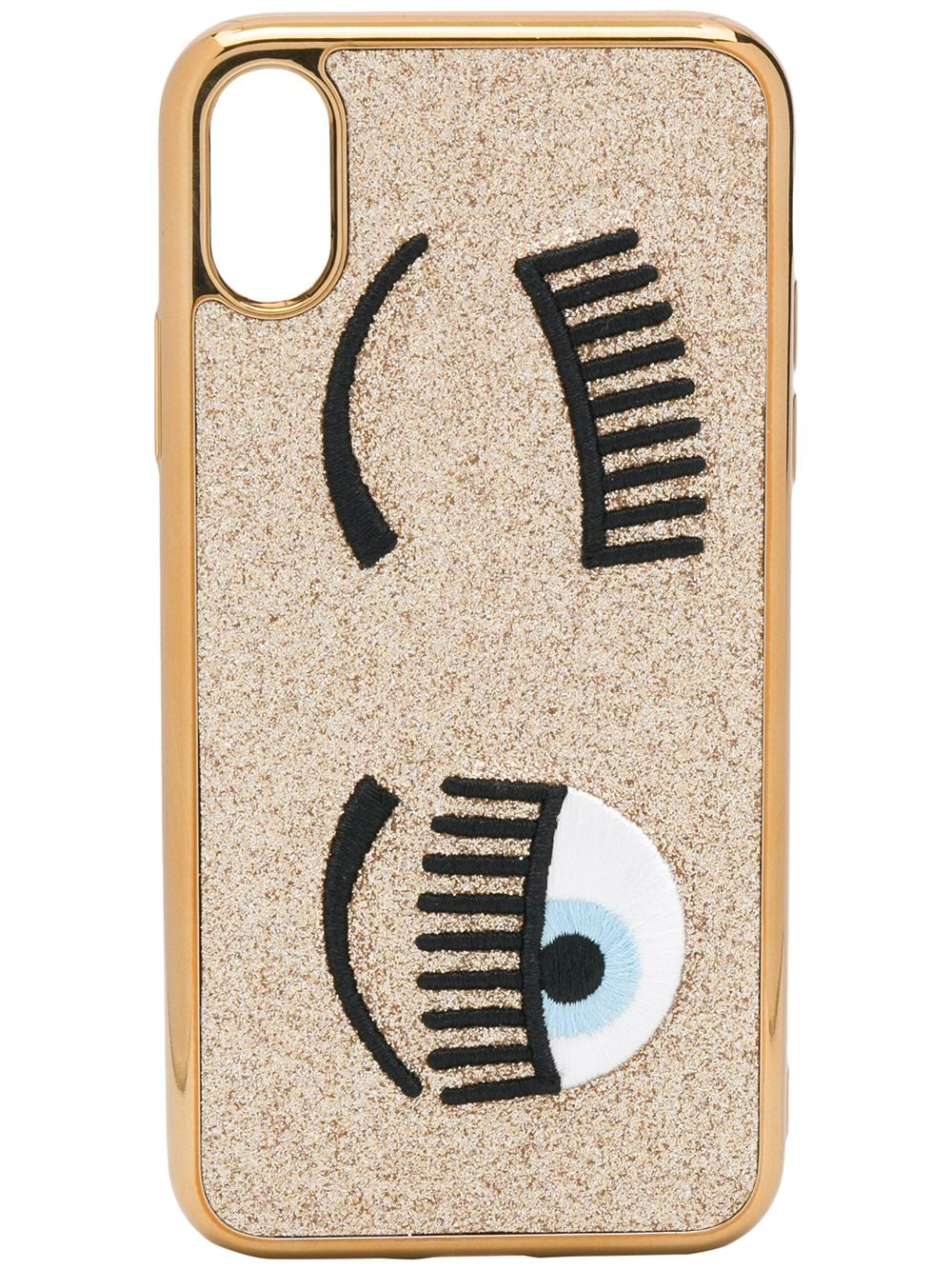 Picture of Chiara Ferragni | Flirting Glitter Iphone Xs Case