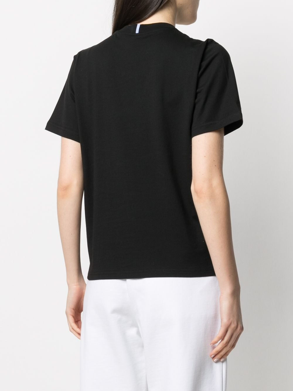 Picture of Mcq   Logo Print T-Shirt