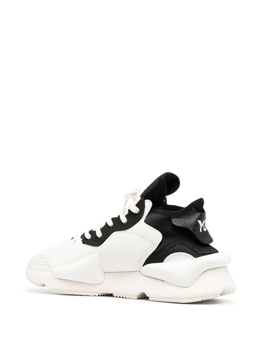 Picture of Adidas Y-3 | Kaiwa Low-Top Sneakers