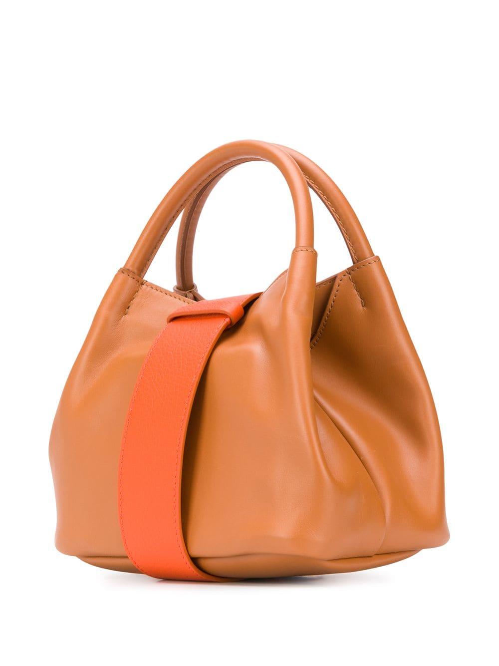 Picture of Zanellato | Zoe Small Tote Bag