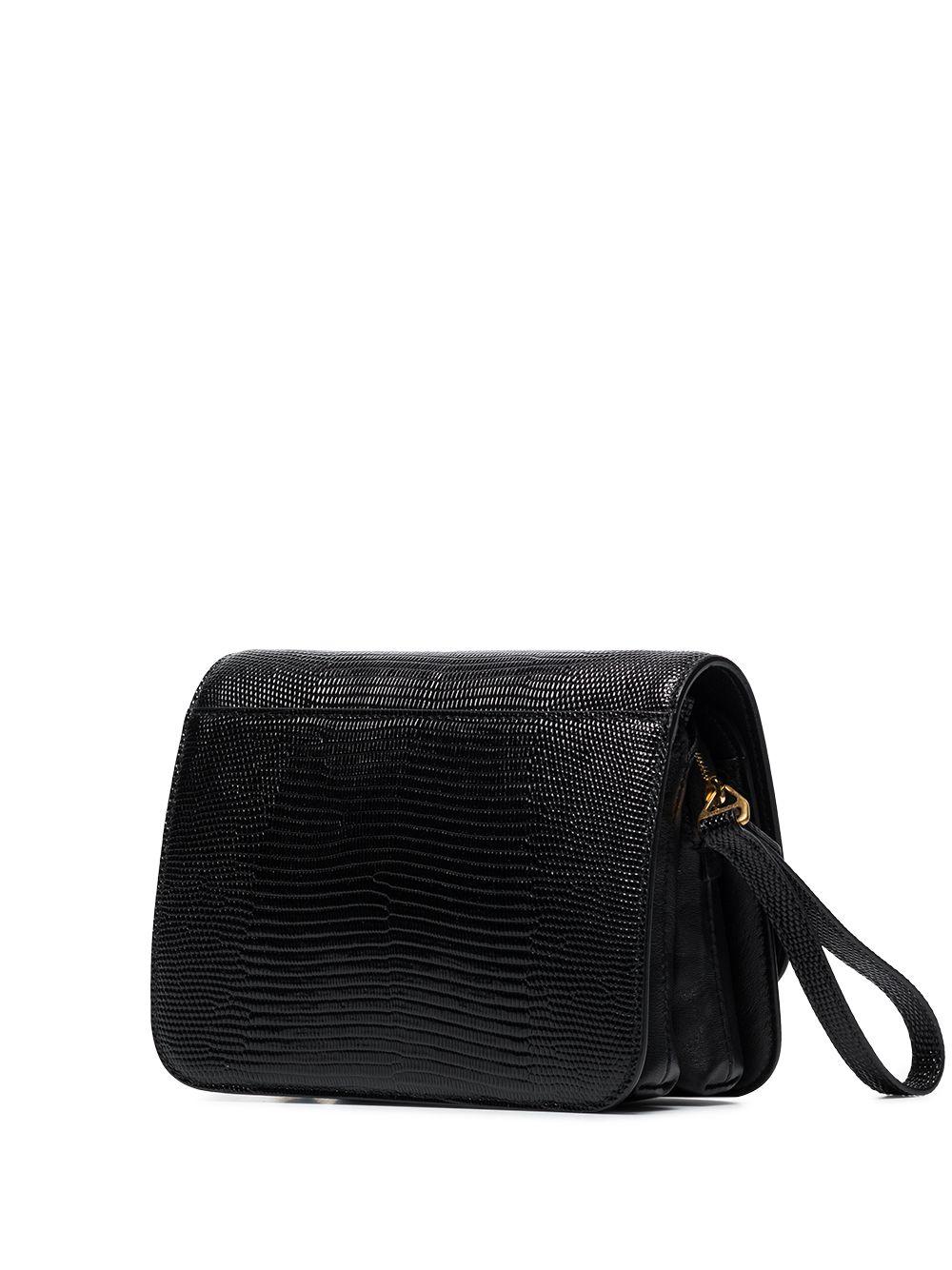 Picture of Balenciaga | B Plaque Crossbody Bag